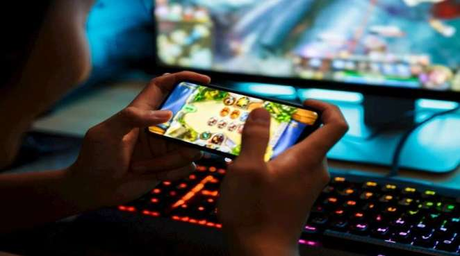 A List Of Online Games For The Young, The Adult And The Young At Heart