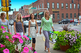 Shopping Discover Stillwater