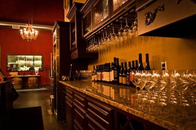 woodhouse winery Woodinville WA