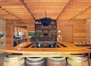 DeVine Tasting Room Pacific Northwest getaways
