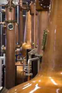 Copperworks Distilling Seattle Beer Tasting