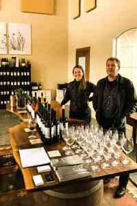 March Cellars Walla Walla Washington