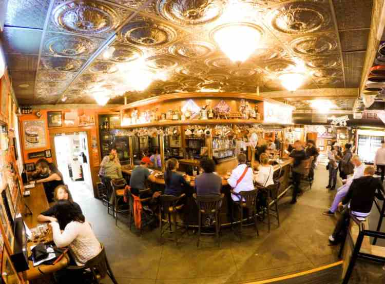 What to do in Seattle this weekend Pike Place Brewing