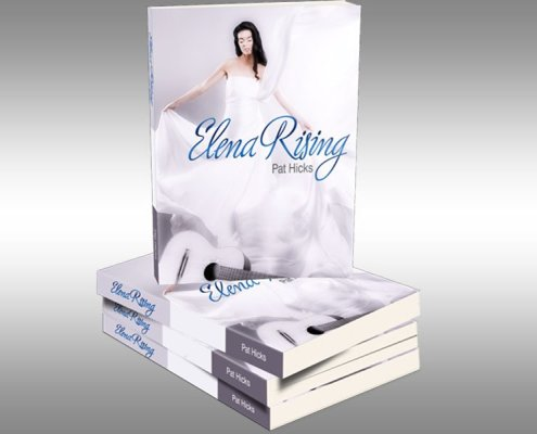 Elena Rising by Pat Hicks
