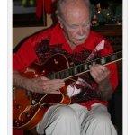 Pat Hicks Playing