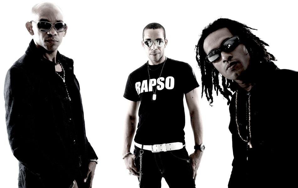 Trinidad Rapso Band 3canal