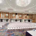 The Grand Ballroom at the Hilton Trinidad & Conference Centre