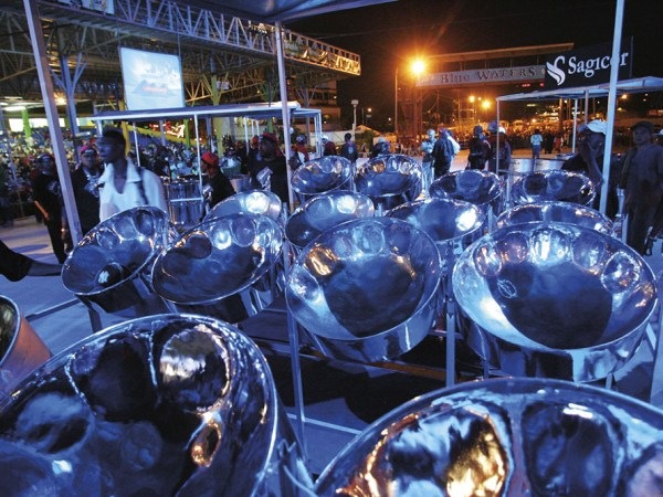 Exodus at Panorama. Photo courtesy TDC