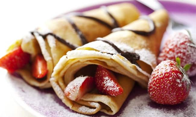 Image result for crepes paris