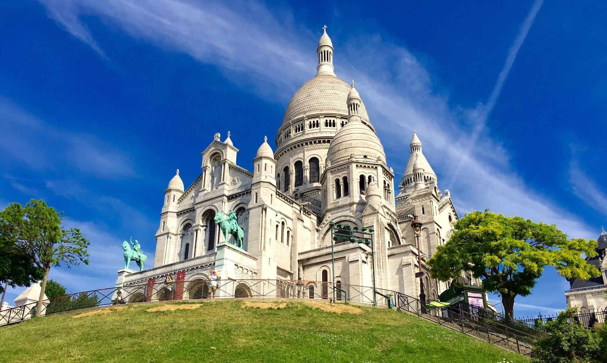 Top 10 Fun Facts About The Sacre Coeur