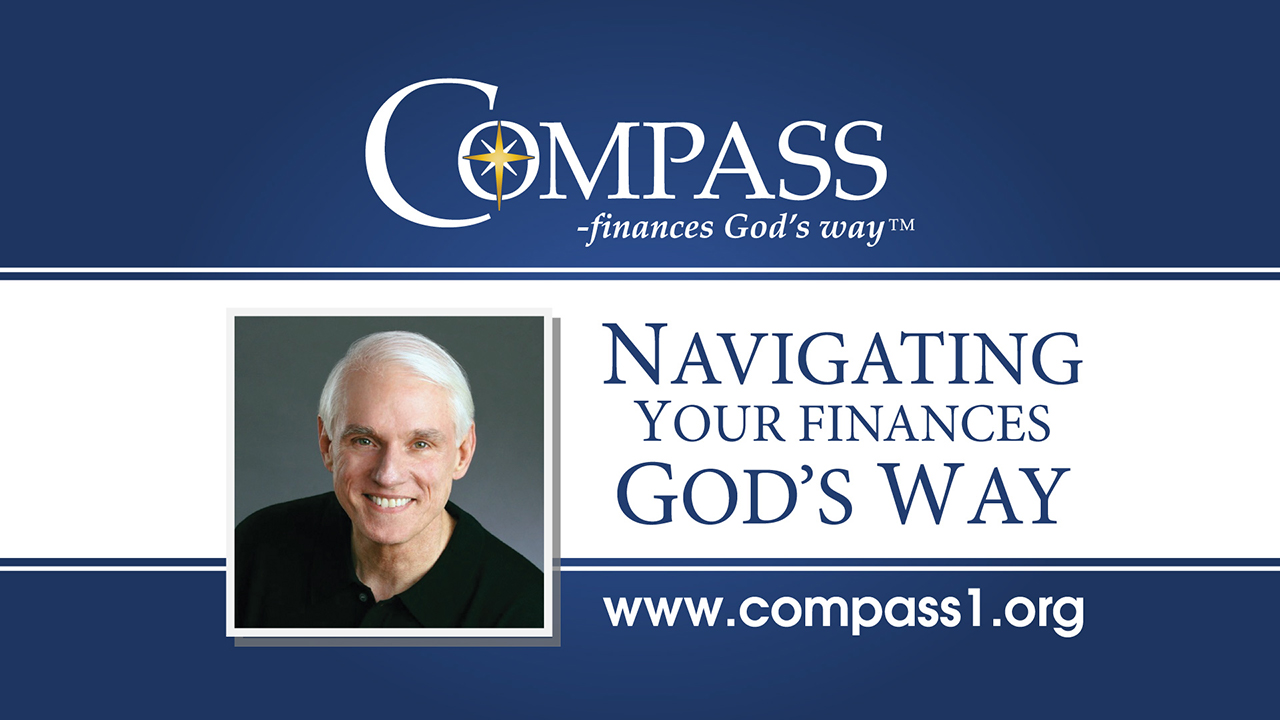 Compass Navigating your finances God's way | Class