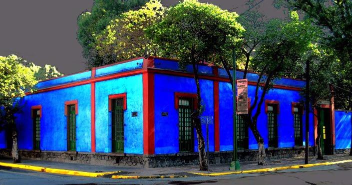 Xochimilco Coyoacan Amp Frida Kahlo Tour In Mexico City