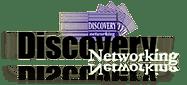 Discovery Oude logo