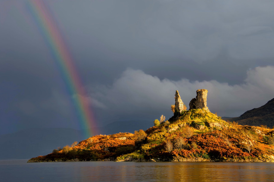The Isle Of Skye Revisited Discoveryscotland Com