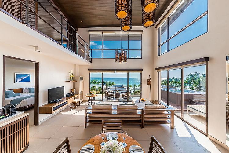Luxury Resort In Boracay 5 Star Beach Hotel Discovery