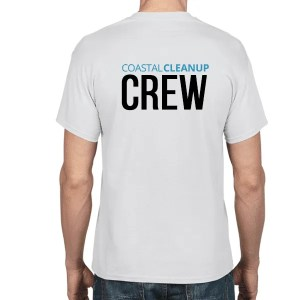 Cleanup Crew Unisex Shirt