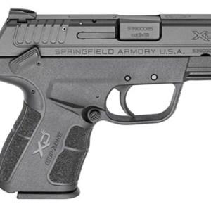 Buy Springfield XDE 9mm