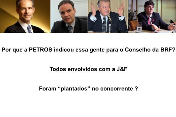 Bendine teria recebido R$ 5 milhões para beneficiar JBS, afirma Joesley Batista. RELEMBRE FATOS PASSADOS