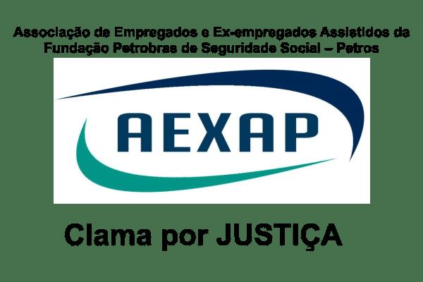 Associação de Empregados e Ex-empregados Assistidos da Petros clama por justiça