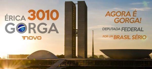 Vídeo - Érica Gorga  reforça proposta em audiência pública por transparência em fundos de pensão