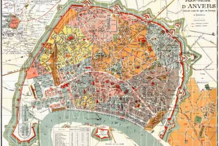 Map Of Bucharest Old Town K Pictures K Pictures Full HQ - Buy vintage maps