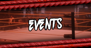 Wrestling Events Calendar