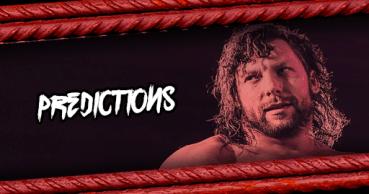 Pro Wrestling Predictions