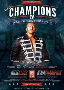Champions IV
