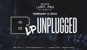 BLP Unplugged