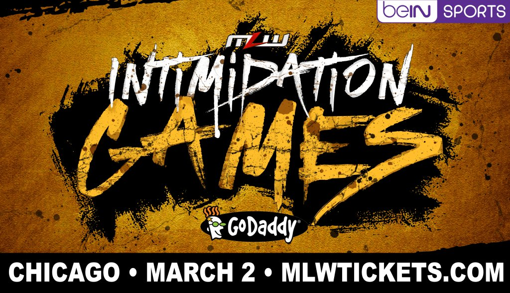 Intimidation Games