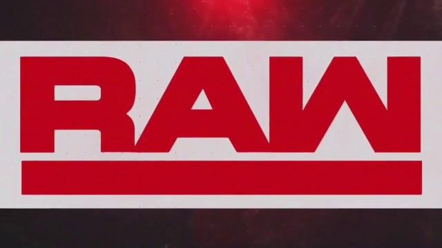 WWE Raw 12/25/18 Results