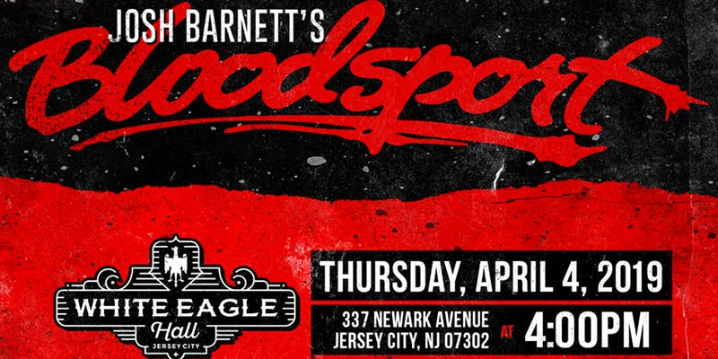 Josh Barnett's Bloodsport