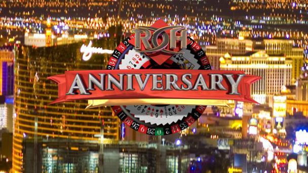 ROH 17th Anniversary