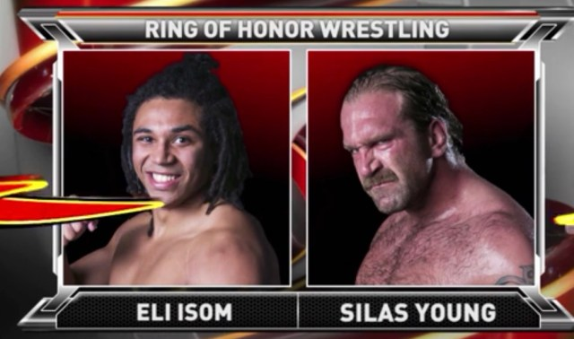 ROH TV #385 Report | Ring of Honor
