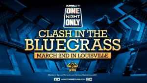 Clash in the Bluegrass
