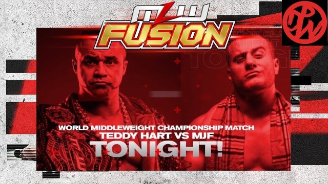 Fusion Episode 45 Review | MLW 2/16/19