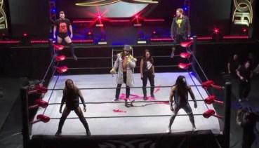 ROH TV #386