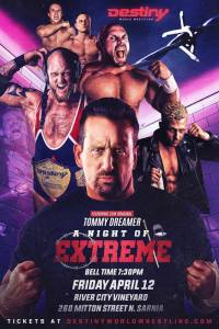 Night of Extreme