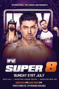 IPW UK Super 8