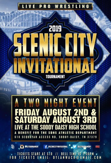 Scenic City Invitational