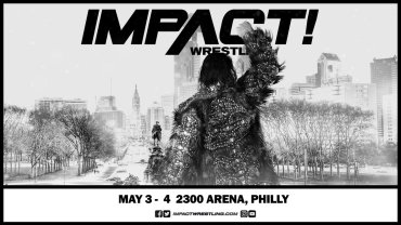 Impact Live Philadelphia