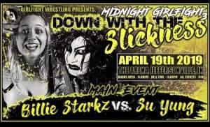 Midnight Girl Fight 3
