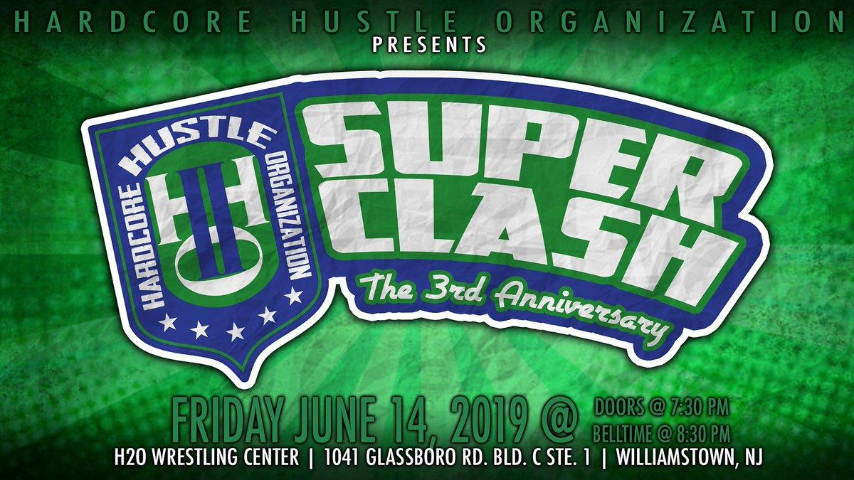 Super Clash