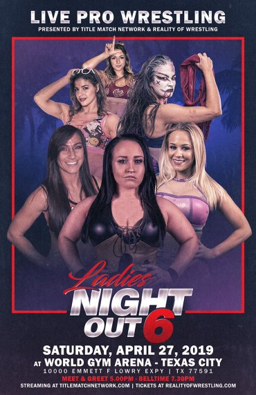 Ladies Night Out 6