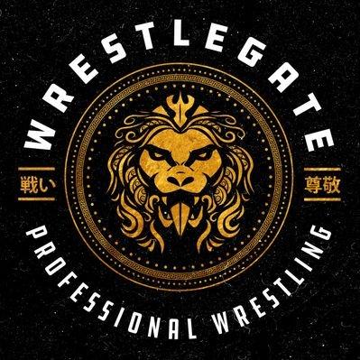 Wrestle Gate Pro Frontline