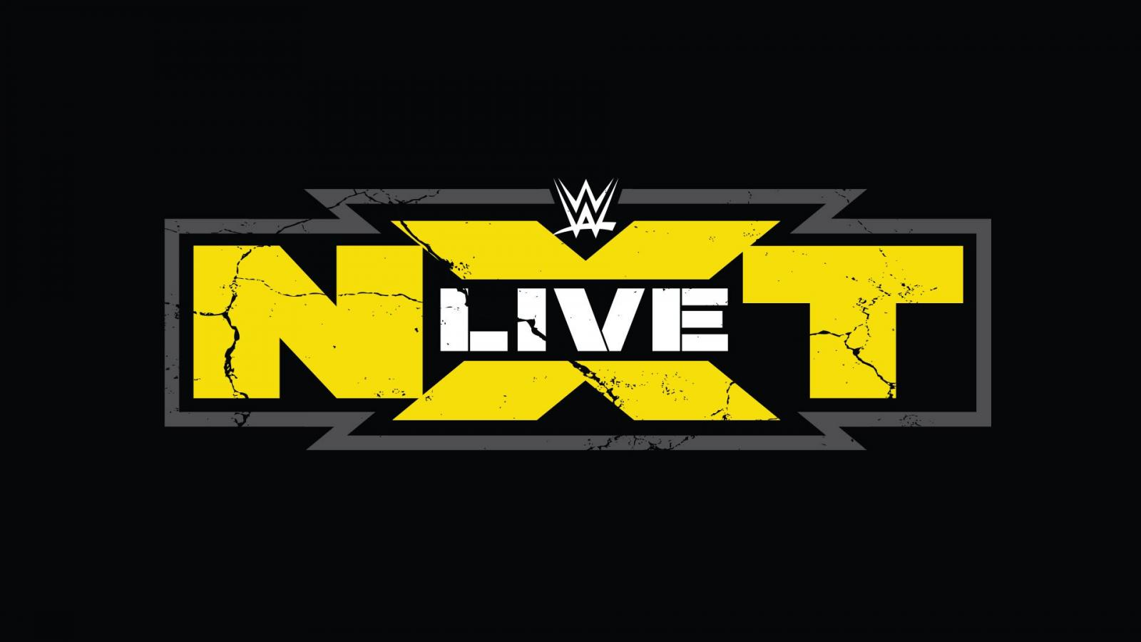 WWE NXT Lakeland