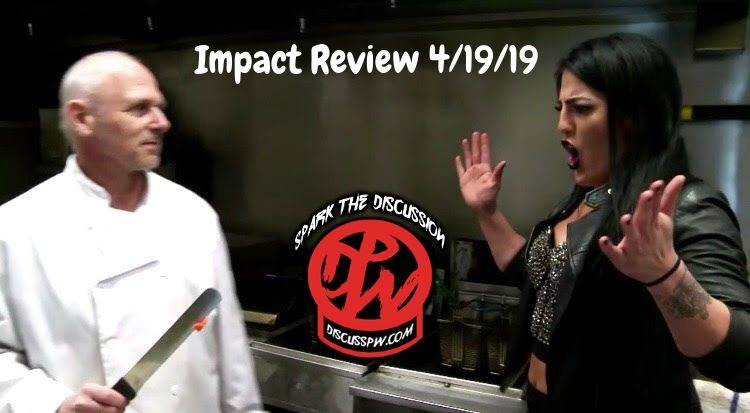 Impact Review 4/19/19