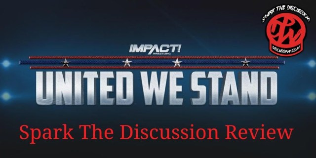 United We Stand Review | Spark The Discussion Video