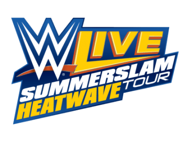 Summerslam Heatwave Tour Augusta