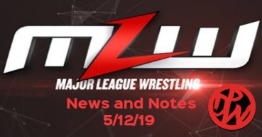 MLW Aries news